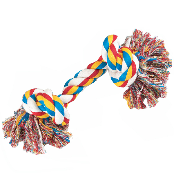 Make Dog Toys Out Of Rope