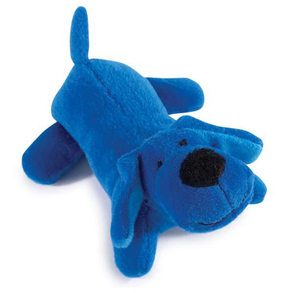 Large Blue Dog Rope Toy