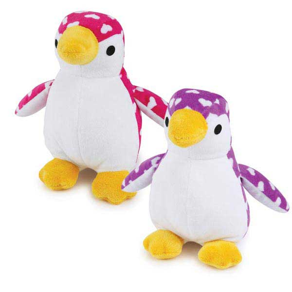 Zanies Sweetie Pie Penguin Dog Toy