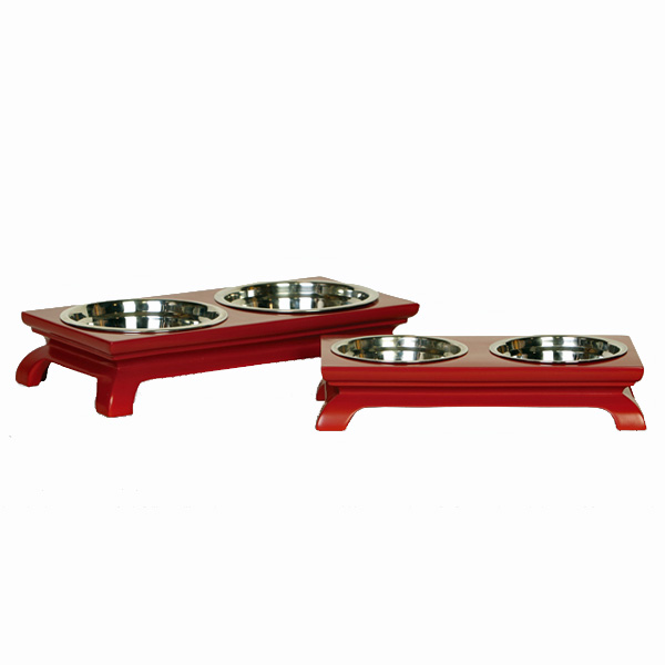 Zhao Dog Feeding Table