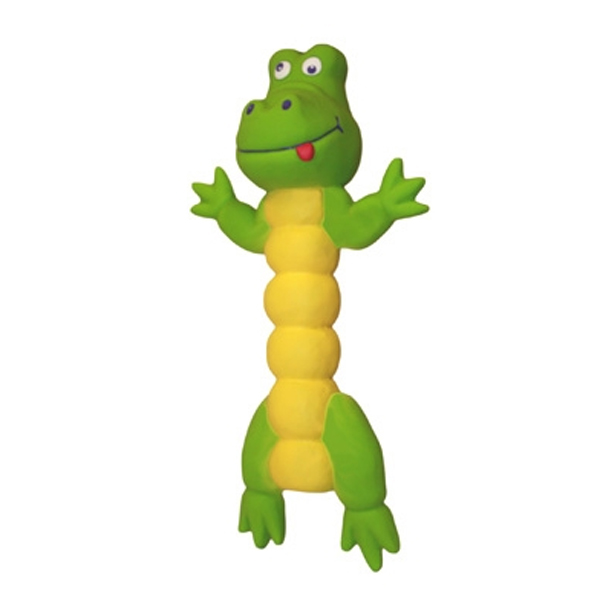 Zonkers Dog Toy - Gator