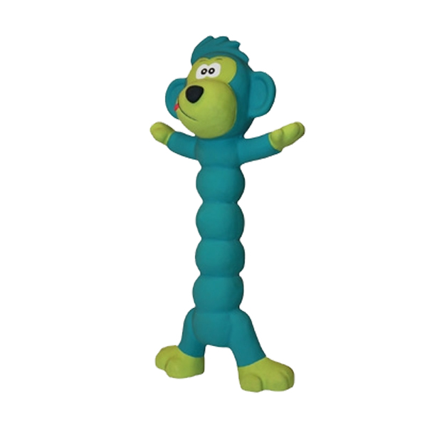 Zonkers Dog Toy - Monkey
