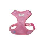 View Image 1 of ActiveGo Bone Harness by Dogo - Pink