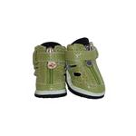 View Image 1 of Air Doggy Sandals - Meadow Green