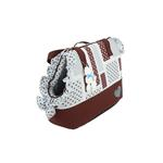 View Image 1 of Almee Dog Carrier by Pinkaholic - Sky Blue