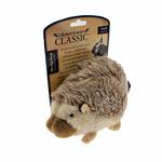 View Image 2 of American Classic Dog Toys - Hedgehog