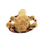 View Image 2 of American Classic Dog Toys - Squirrel Flyer