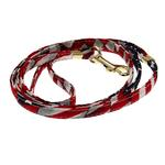 View Image 1 of American Flag Dog Leash