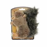 View Image 1 of American Classic Dog Toys - Large Squirrel