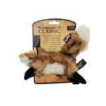 American Classic Dog Toys - Small Fox