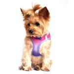 American River Choke-Free Dog Harness - Raspberry Sundae