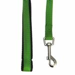 View Image 2 of American River Cushion Grip Dog Leash - Green