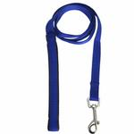 View Image 1 of American River Cushion Grip Dog Leash - Royal Blue