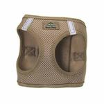 View Image 2 of American River Ultra Choke-Free Mesh Dog Harness - Beige