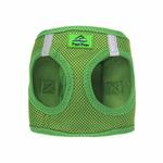 View Image 2 of American River Ultra Choke-Free Mesh Dog Harness - Green