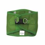 View Image 3 of American River Ultra Choke-Free Mesh Dog Harness - Green