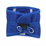 View Image 3 of American River Ultra Choke-Free Mesh Dog Harness - Royal Blue