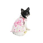 View Image 3 of Apple Juice Dog Tank by Pinkaholic - Pink