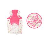 View Image 2 of Apple Juice Dog Tank by Pinkaholic - Pink