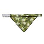 View Image 1 of Aria Carolina Collection Dog Bandana - Green