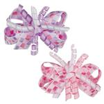 View Image 1 of Aria Charlotte Dog Barrette