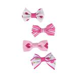 View Image 1 of Aria Pretty in Pink Bows