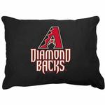 View Image 1 of Arizona Diamondbacks Dog Bed