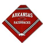 View Image 1 of Arkansas Dog Bandana