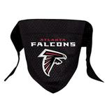 View Image 1 of Atlanta Falcons Mesh Dog Bandana
