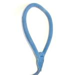 View Image 2 of Aussie Slip Dog Leash - Blue