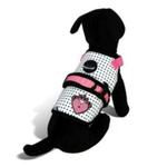 View Image 3 of Avant Garde Dog Harness - Couture Princess
