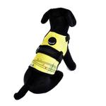 View Image 1 of Avant Garde Dog Harness - Somewhere Up There