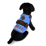View Image 1 of Avant Garde Dog Harness - Sprout