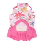 View Image 2 of Babe Dog Dress by Pinkaholic - Pink