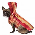 View Image 1 of Bacon Dog Costume by Rasta Imposta