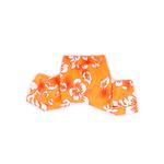View Image 1 of Bahamas Dog Swim Trunks - Orange