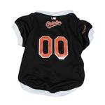 View Image 1 of Baltimore Orioles Baseball Dog Jersey