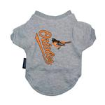 View Image 1 of Baltimore Orioles Dog T-Shirt - Original