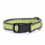 View Image 2 of Fido Finery Dog Collar - Dotted Bliss
