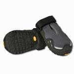 Grip Trex Dog Boots by RuffWear - Granite Gray