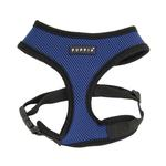 View Image 1 of Basic Soft Harness by Puppia - Royal Blue