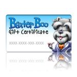 View Image 1 of BaxterBoo Gift Certificate