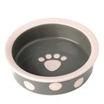 View Image 1 of Bella's Dots Dog Bowl