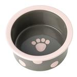View Image 2 of Bella's Dots Dog Bowl