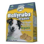 View Image 1 of Bellyrubs Organic Dog Biscuits - Veggie