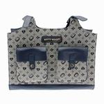 View Image 1 of Betty Boop Dog Carrier - Blue