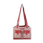 View Image 1 of Betty Boop Dog Carrier - Red
