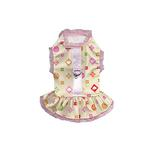 Beverly Hills Dog Harness Dress by Hip Doggie