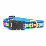 View Image 2 of Big Bones Dog Collar by Up Country