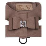View Image 1 of Big Bow Dog Harness by Susan Lanci - Fawn